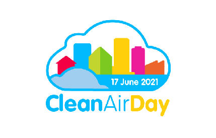 Clean Air Day Portsmouth