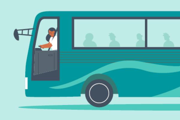 Clean Air Bus Portsmouth